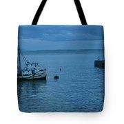 Monterey Tug Tote Bag