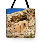 Montezumas Castle 17 Tote Bag