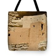 Montezumas Castle 23 Tote Bag