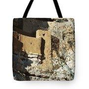 Montezuma's Castle Tote Bag