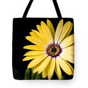Montgomery County Flower Tote Bag