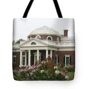 Monticello Estate Tote Bag