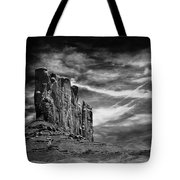 Monument Valley 011 Tote Bag