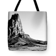 Monument Valley Promontory Tote Bag
