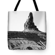 Monument Valley -utah V11 Tote Bag