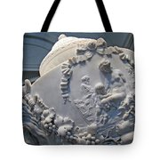 Monumental Urn -- By Clodion? Tote Bag