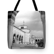 Monumentale Cemetery Tote Bag