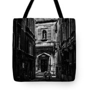 Moody Venice Tote Bag