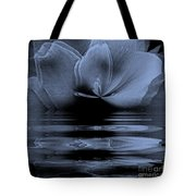 Moon Glow Double Vision Tote Bag