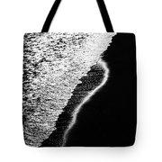 Moon Light  Rhapsody Tote Bag