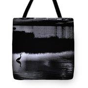 Moon N Ma Bird 2 Tote Bag