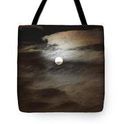 Moon Shine 2 Tote Bag