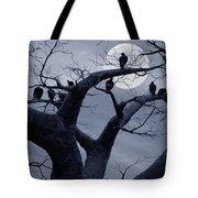 Moon Whisperer II Tote Bag