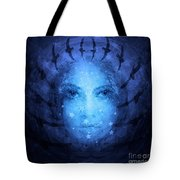 Moonacre Tote Bag