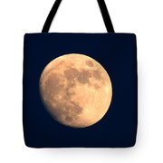 Moonful Tote Bag