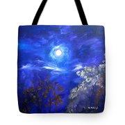 Moonglow Tote Bag