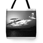 Moonlight Buckeye T 2c Training Mission Tote Bag