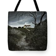 Moonlight Farm Tote Bag