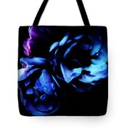 Moonlight Rose Tote Bag