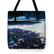 Moonlit Acres Tote Bag