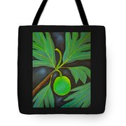 Moonlit Pana Tote Bag