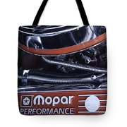 Mopar Performance - Super Bee 1969 Tote Bag
