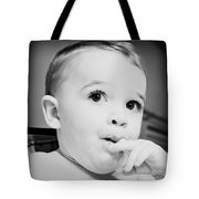 More Cake Please Tote Bag