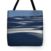 More Layers Tote Bag