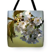 More Spring Flowers Tote Bag
