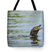 More Than A Mouthful Tote Bag