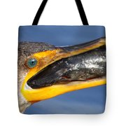 More Than A Mouthfull Tote Bag