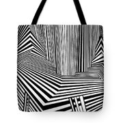 More Than Conspiracies Tote Bag