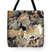 More Than Just Pot Metal 2 Tote Bag