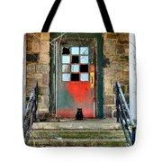 More Than Spirits Tote Bag