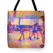 More Trios Tote Bag