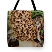 Morel-ly Awesome Tote Bag