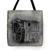 Morgan's Mill Tote Bag