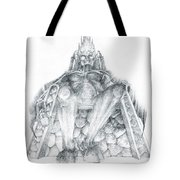 Morgoth Bauglir Tote Bag