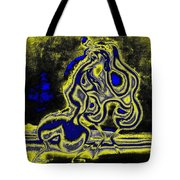 Morning Ardour Tote Bag