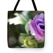 Morning Blossom Tote Bag