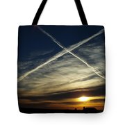 Morning Exaltation Tote Bag