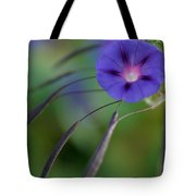 Morning Excitement Tote Bag