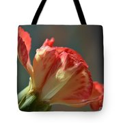 Morning Freshness Tote Bag