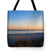 Morning Has Broken At Myrtle Beach South Carolina Tote Bag
