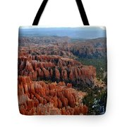 Morning In Bryce Canyon Tote Bag