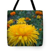 Morning Tote Bag
