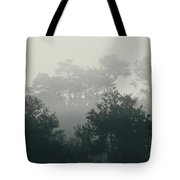 Morning Mist 1 Tote Bag