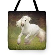Morning Mist C Tote Bag