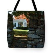 Morning Room Tote Bag