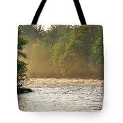 Morning Sunbeam Tote Bag